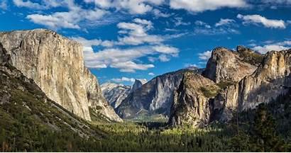 Yosemite Park National California Usa