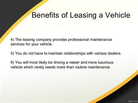 What You Can Negotiate In Your Car Lease