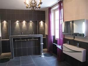 Photo Salle De Bain Moderne : salle de bain moderne photo 2 2 salle de bain moderne ~ Premium-room.com Idées de Décoration