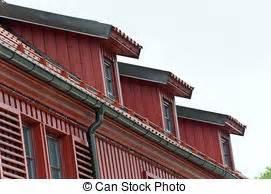 Abbaino, windows, quadrato, tetto, olandese, tipico foto Cerca Foto Clip Art csp10106974