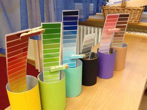 Gestalten Formen Farben Materialien 1000 images about farben lernen on montessori