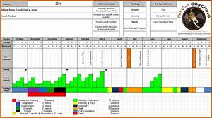 New Hire Training Plan Template Atp Fascat