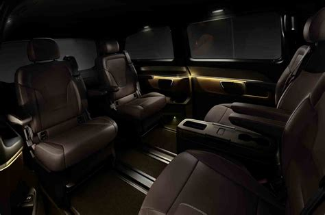Timeless elegance with sporty accents: New Mercedes-Benz Vito to Spawn Renault Trafic Variant - autoevolution