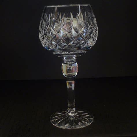 webb thomas warwick glass cut