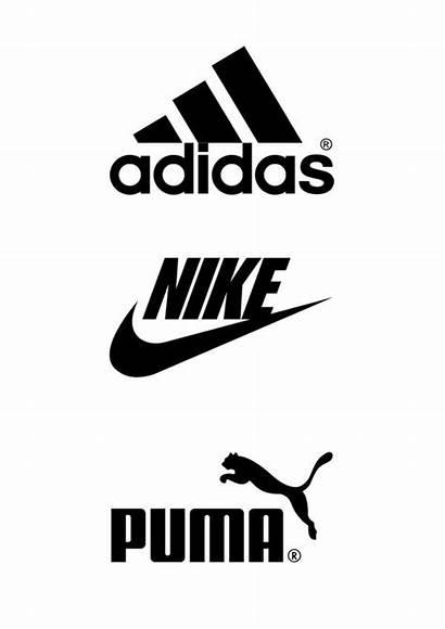 Logos Nike Ropa Famous Marcas Moda Coloring