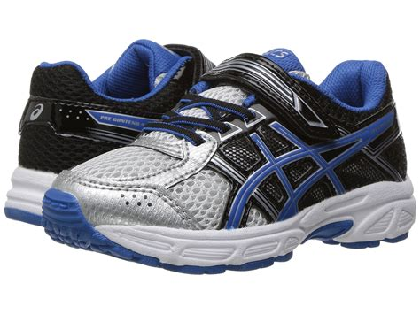 asics gel contend 4 ps toddler kid at zappos 501 | 3780977 p 4x