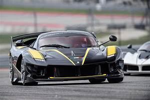 Ferrari Fxx K Prix : ferrari fxx k evo hits track for the first time in austin drivers magazine ~ Medecine-chirurgie-esthetiques.com Avis de Voitures