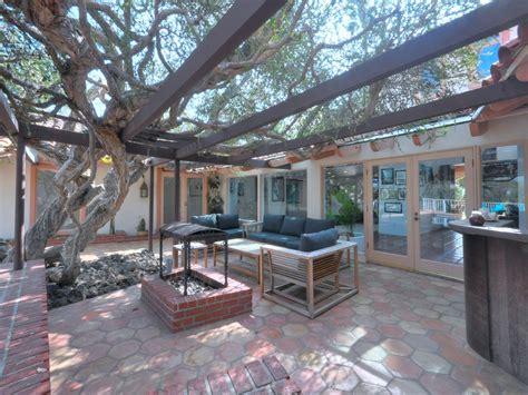 penn house in malibu california