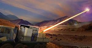 Rolls-Royce unveils hybrid power system for laser weapons