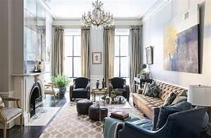 a sophisticated beacon hill brownstone lauren nelson With french art deco interior design