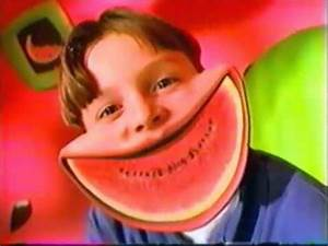 Old Fruit Gushers Commercial (1997) - YouTube