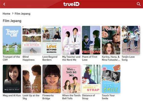 TrueID Turut Sediakan Sejumlah Film Jepang dalam Layanan ...