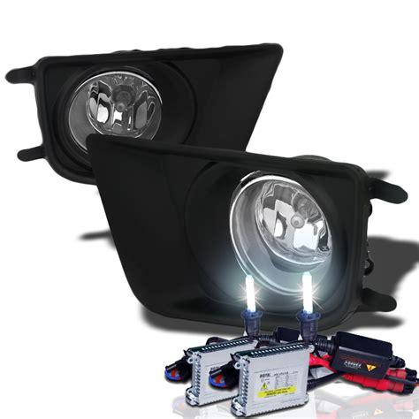 2013 toyota tacoma led fog lights how to install 2013 toyota tacoma fog lights html autos post