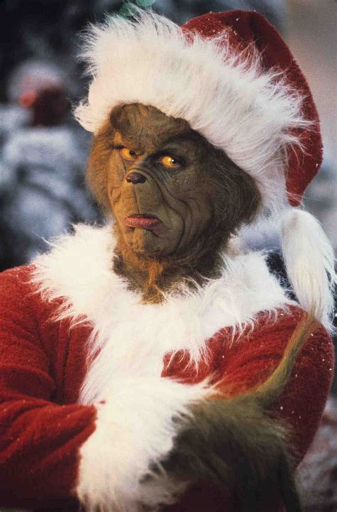 the grinch how the grinch stole christmas photo 3149531