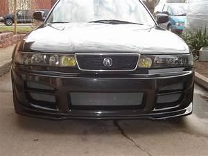 Stcsin 1992 Acura Vigor Specs  Photos  Modification Info