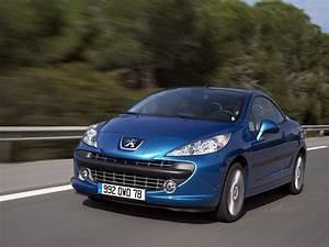 2007 Peugeot : peugeot 207 cc specs 2007 2008 2009 autoevolution ~ Gottalentnigeria.com Avis de Voitures