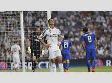 Real Madrid vs Juventus resumen, goles y resultado