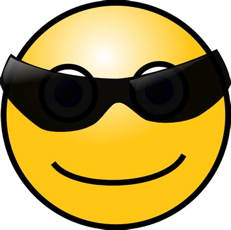 Clipart Smiley Smiley Clip At Clker Vector Clip