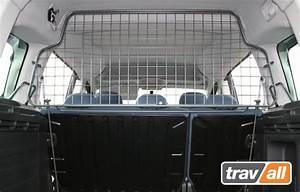 Custom Made Dog Guard For Citroen Berlingo Multispace And