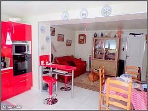 Garage Oissel : vente maison 4 pi ces saint etienne du rouvray 124 900 maison vendre 76800 ~ Gottalentnigeria.com Avis de Voitures
