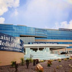 saint francis medical center medical centers  saint