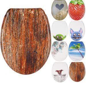 Wc Sitz Mit Absenkautomatik Holz : wc sitz duroplast dieser wc sitz wird lange halten ~ Bigdaddyawards.com Haus und Dekorationen