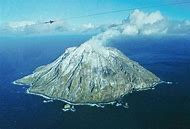 Kuril Island Volcanoes