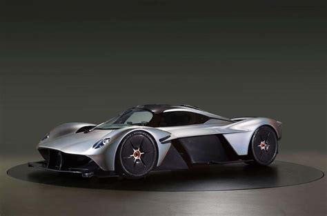 aston martin valkyrie amr pro track car revealed autocar