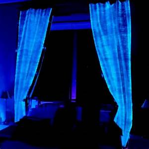 Give your home a mystic makeover with these glowing fiber