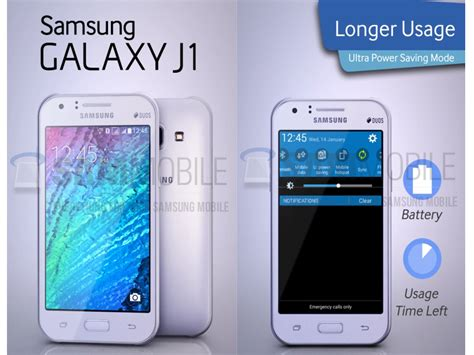 samsung galaxy j1 low end smartphone powered by 64 bit processor geeky pinas