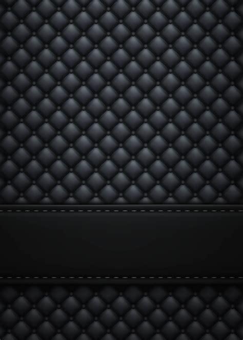 atmospheric texture vector black sofa texture background