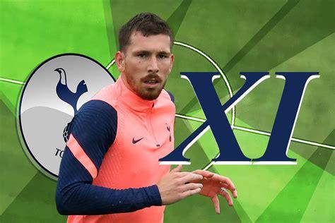 Tottenham XI vs Sheffield United: Confirmed team news ...