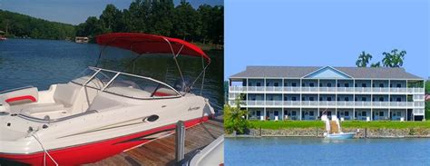 Smith Mountain Lake Rentals With Boat by 1000 Ideas About Pontoon Boat Rentals On