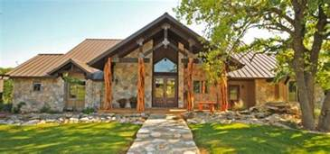 country ranch house plans rustic charm of 10 best hill country home plans decohoms