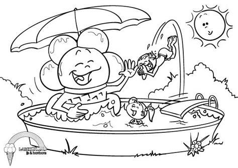 Kleurplaat Alle Eendjes Zwemmen In Het Water by L Arcootje Zwemmen Ryk Productions