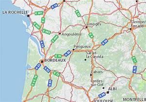 Michelin Karten Frankreich : karte stadtplan dordogne viamichelin ~ Jslefanu.com Haus und Dekorationen