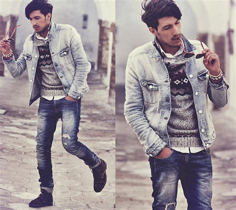 Double Denim - How To Wear It - Guide | The Jeans Blog