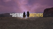 The Sisters Brothers 2018 Movie Poster, HD Movies, 4k ...