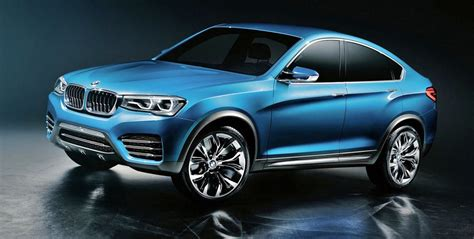 Bmw X4 Photo by Bmw X4 History Photos On Better Parts Ltd