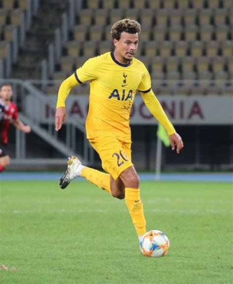 Dele Alli AXED again for Tottenham clash with Chelsea in ...