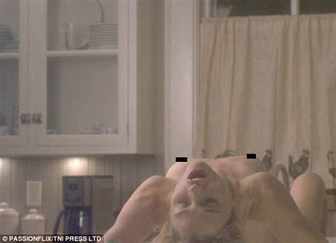 Emma Rigby Naked For Raunchy Sex Scene In New Flick