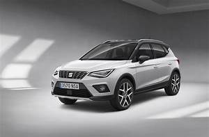 Seat Suv Arona : new arona small suv ready to print money for seat carscoops ~ Medecine-chirurgie-esthetiques.com Avis de Voitures