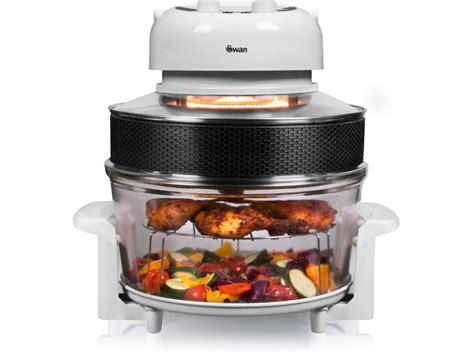 less air fryer halogen oven air fryer swan brand