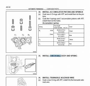 P0768 Code Transmission Solenoid - Page 2 - Clublexus