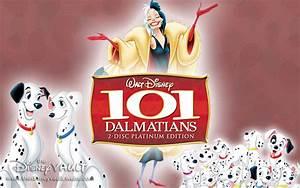 101 Dalmatians Wallpapers