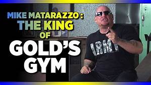 Storytime With Gregg Valentino: The Reason Mike Matarazzo ...