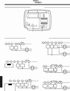 33 Emerson Digital Thermostat Wiring Diagram