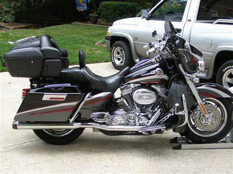 All New & Used Harley-davidson® Cvo Ultra Classic Electra