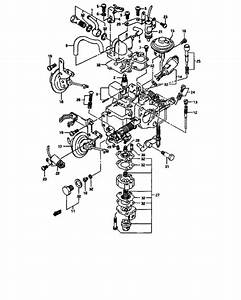 Carburetor For  Super Carry Sk410
