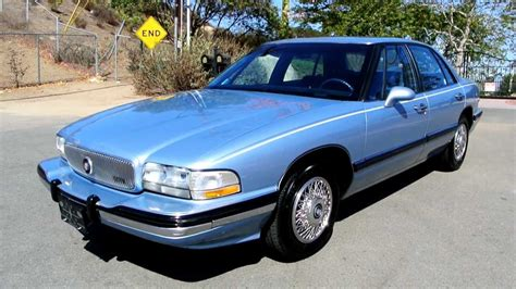 how can i learn about cars 1992 buick park avenue on board diagnostic system 1992 buick lesabre 3800 sedan 83k original miles 1 owner car guy deal youtube